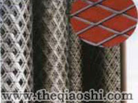 Expanded Metal Mesh2