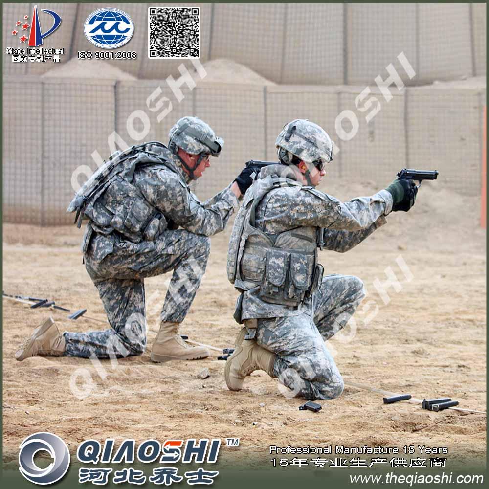 Qiaoshi Hesco Barrier