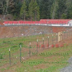 马场用网围栏