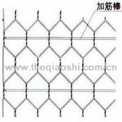 六角护栏网
