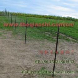 治沙专用网围栏