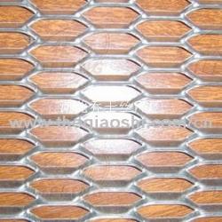 龟甲型钢板网